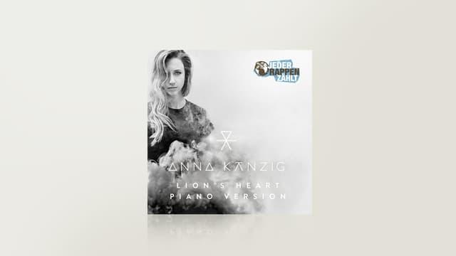 Anna Känzig: Lion's Heart - Piano Version