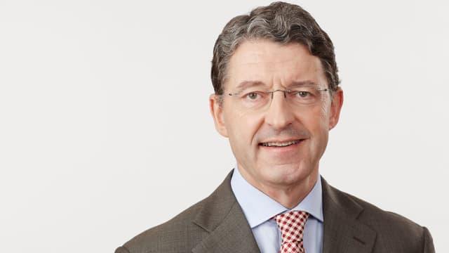 Bundesratswahlen: Bündner SVP nominiert Heinz Brand (Artikel enthält Audio)