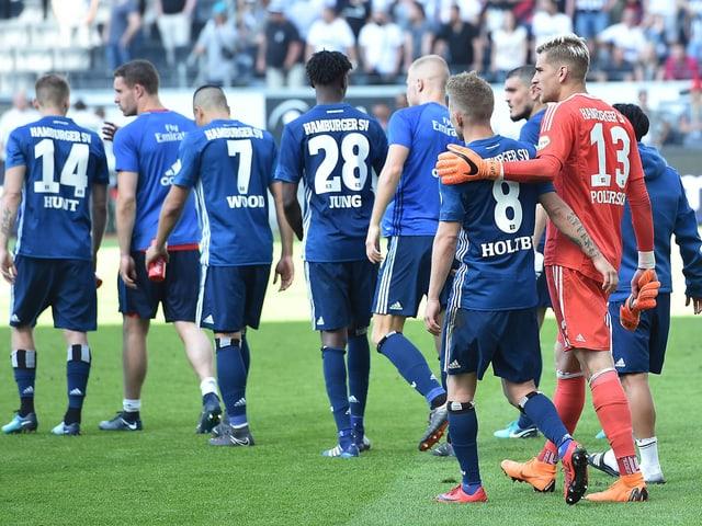 HSV-Spieler