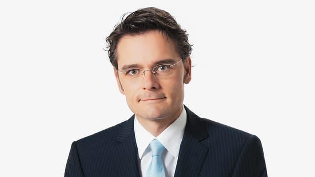 Stefan Reinhart