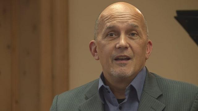 Stefan Prebil, il nov CEO ad interim dal Institut Otalpin Ftan