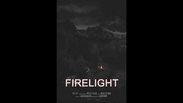 Filmposter Firelight.