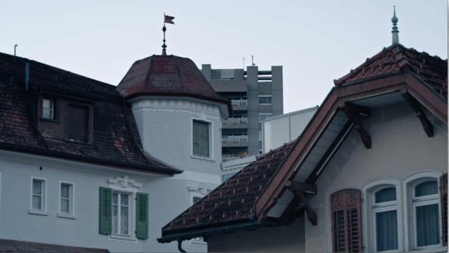 In ensemble da casas multifaras.