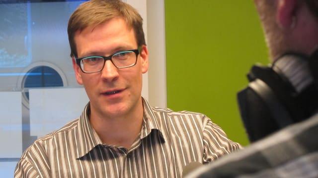 Patrick Emmenegger