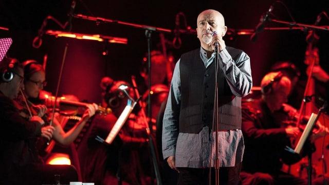 Insaquants hits da Peter Gabriel
