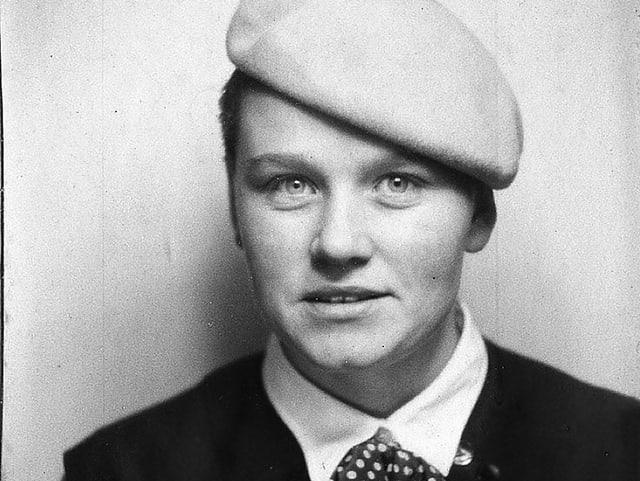 Lotte Schwarz
