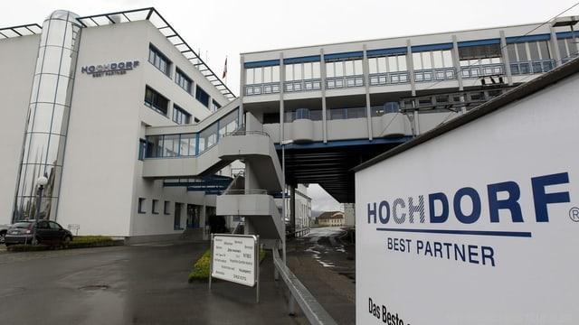 Über die Hochdorf-Gruppe