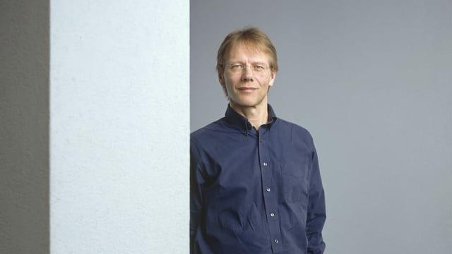 Thomas Maissen.