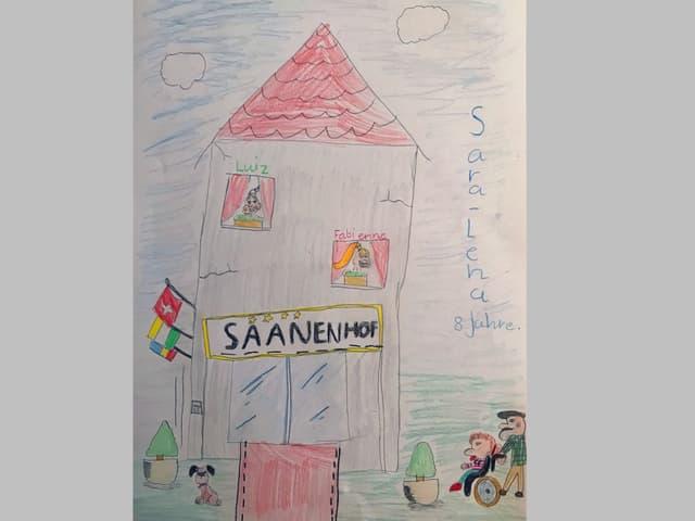Hotel Saanenhof