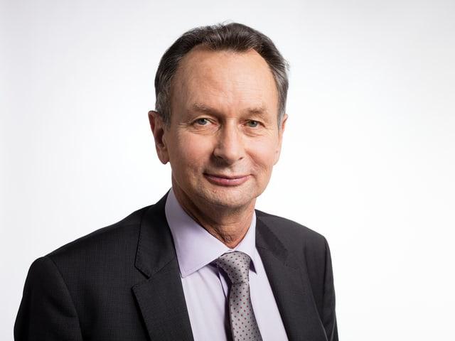 Philipp Müller, Ständerat (FDP/AG)
