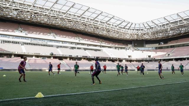 Nizza Stadion