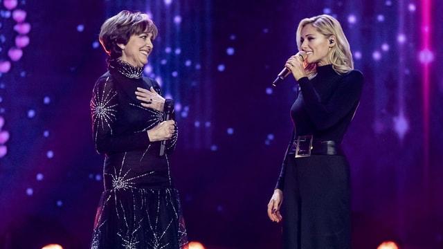 Video ««Die Helene Fischer Show» mit Paola Felix» abspielen