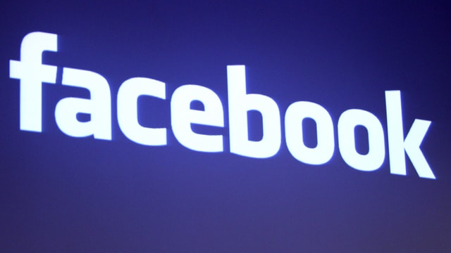 logo da facebook