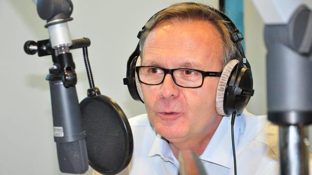 Mariano Tschuor.