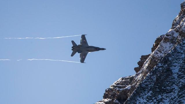 F/A-18 hornet sgola