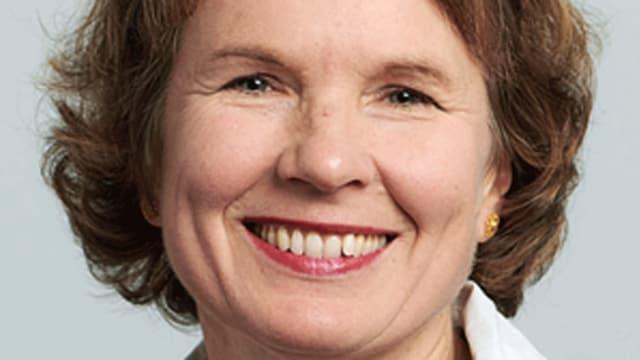 Interdisziplinäres Zentrum für Nachhaltige Entwicklung und Umwelt (CDE) Elisabeth Bürgi