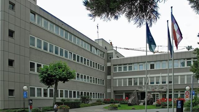 Spital Walenstadt