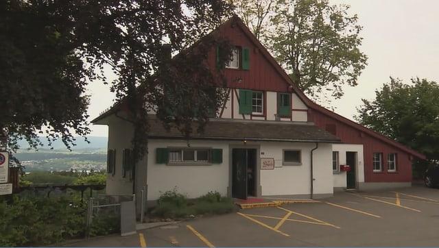 Video «Kanton Zürich – Tag 1 – Restaurant Buech, Herrliberg» abspielen