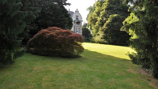 Park Villa Boveri