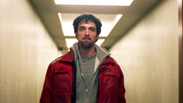 Robert Pattinson in «Good Time».