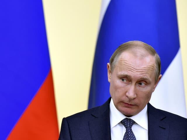 Bild von Wladimir Putin