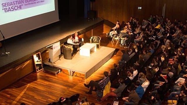 Lehrlingstag 2013