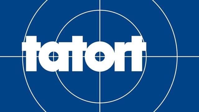 «Tatort»-Logo