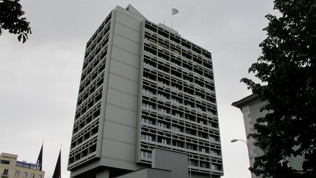 Stadthaus Olten