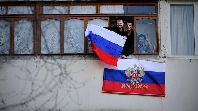 Proteste in Donezk