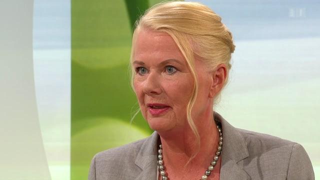 D-Mannose - Nachgefragt bei PD Dr. Annette Kuhn