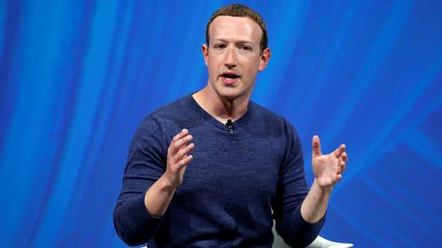 Härtere Zeiten für Facebook in Europa