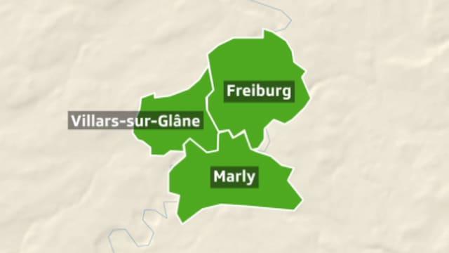 Freiburg Schweiz Karte.Schweiz 56 Schweizer Gemeinden Verschwinden Von Der