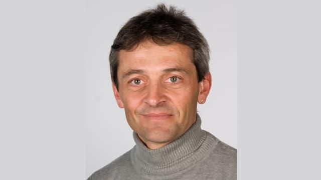 Werner Jordan