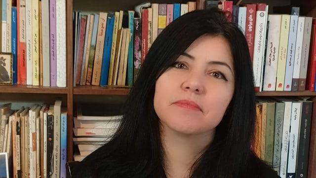 Die promovierte Sozialarbeiterin Manal Shalabi aus Haifa ist Gründerin und Direktorin von Adar. Die Organisation von Fachleuten befasst sich mit tödlicher Gewalt gegen Frauen in den israelisch-arabischen Gemeinden.