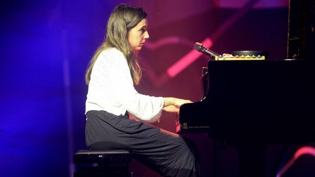 Pianista.