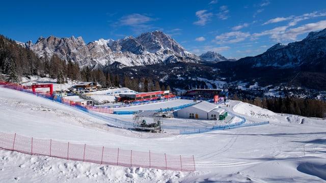 FIS hat entschieden: Ski-WM wird nicht verschoben