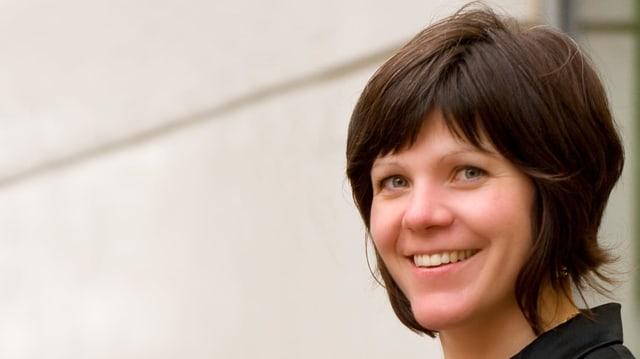 Heike Mayer ist Professorin für Wirtschaftsgeographie an der Universität Bern.