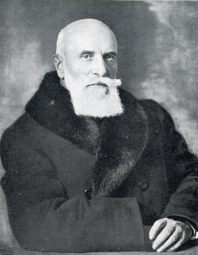 Peider Lansel dal 1918