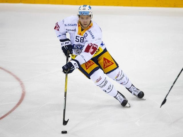 Jesse Zgraggen.