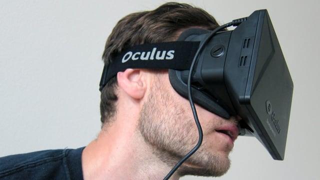 Oculus-Rift im Test