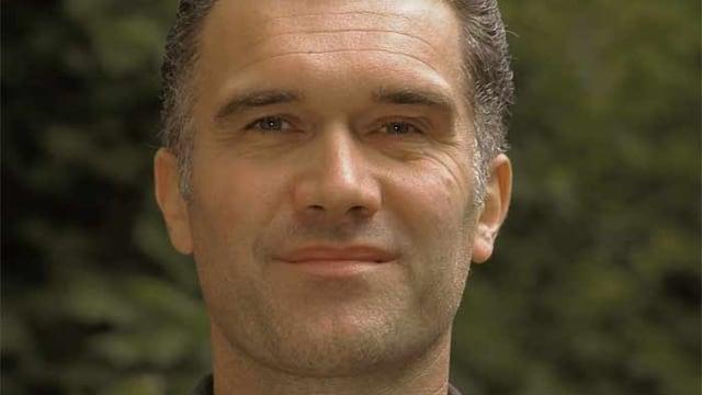 Klaus Zuberbühler