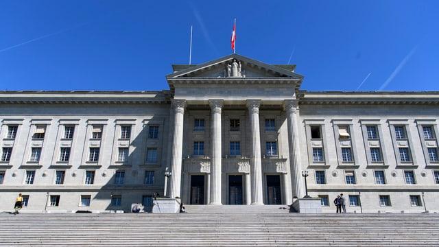 Tribunal federal.