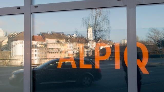 Alpiq.