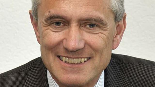 Der Baselbieter Landschreiber Alex Achermann gibt sein Amt im kommenden Jahr ab.