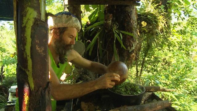 Video «Rasta-Tom erhält Besuch» abspielen