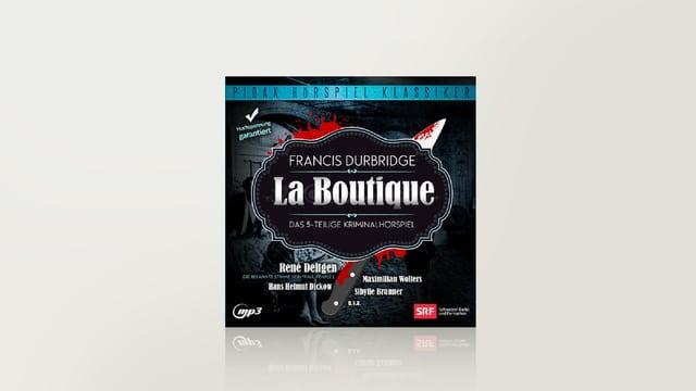 La Boutique - 5 Folgen