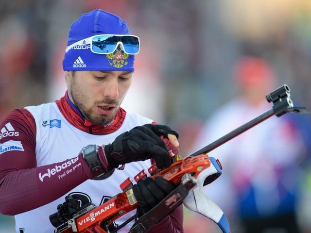 Anton Schipulin.