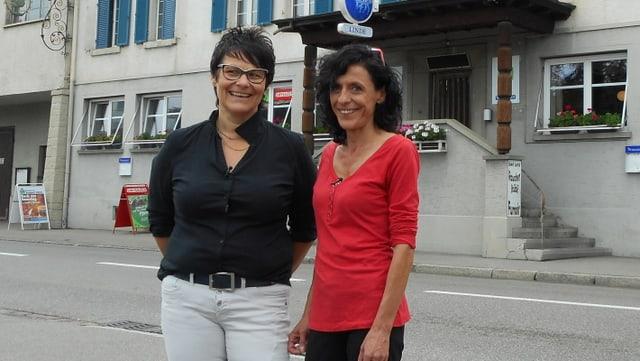 Video «Kanton Thurgau – Tag 4 – Gottlieber - Hotel die Krone (Wiederh.)» abspielen
