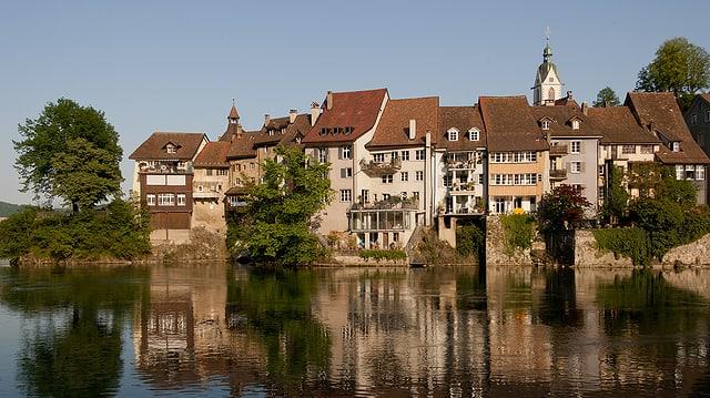 Laufenburg Alstadt
