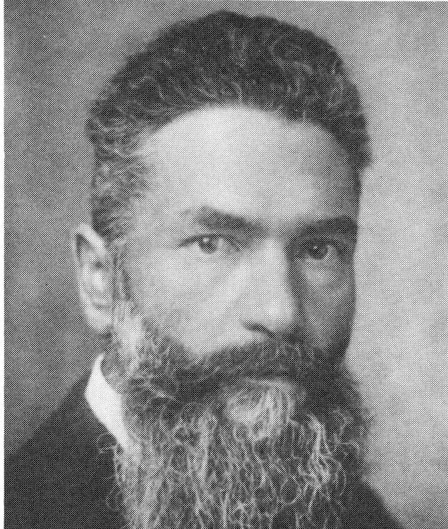 Schimun Vonmoos (1868 - 1940)